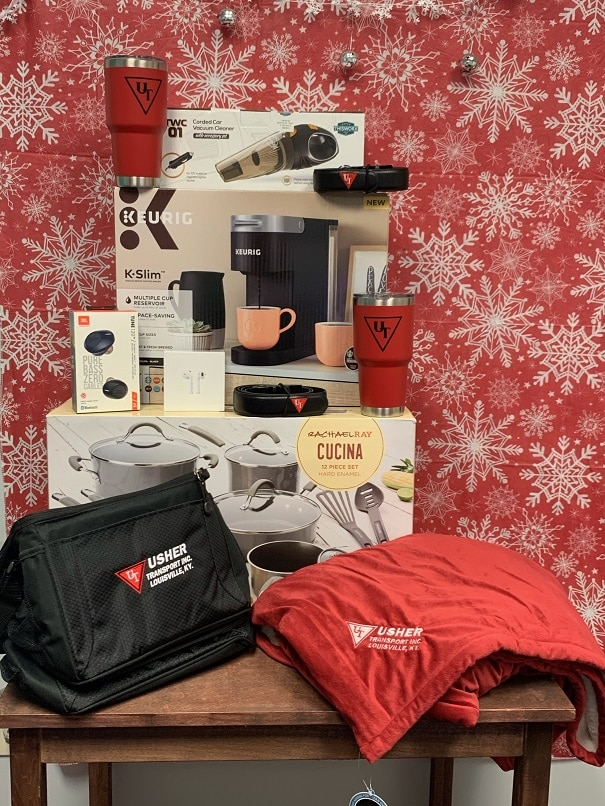 Day 3 of Christmas Giveaways! image